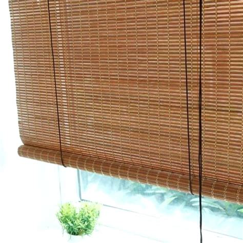 outdoor bamboo curtains outdoor bamboo curtains teawing co