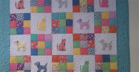 back porch quiltworks sweet 1930 s inspired baby quilt