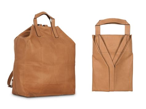 Origami Bags - daily crush origami bag by berluti out magazine
