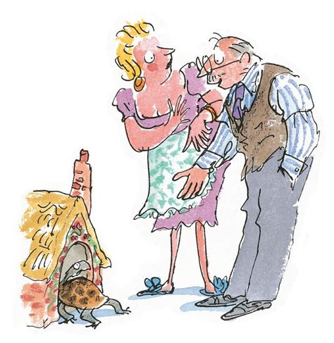 quentin blake in the 17 best images about quentin blake on roald dahl characters revolting rhymes and