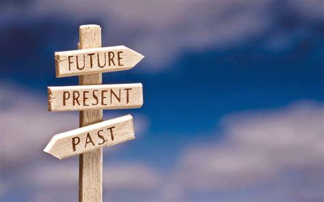 Past Present Amp Future A Woman Alive
