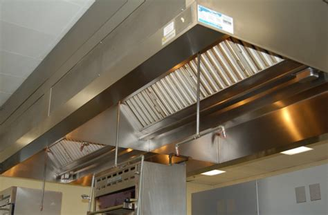 Commercial Kitchen Ventilation Design Understanding Commercial Kitchen Exhaust Hoods Ie3 Business Tools For Hvac Plumbing Contractors