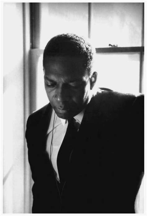 born of jazz john coltrane born september 23 1926 jazz musician