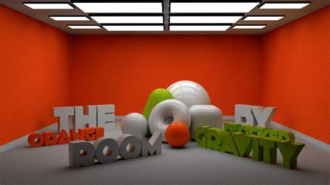 The Orange Room by The Orange Room By Blockedgravity On Deviantart
