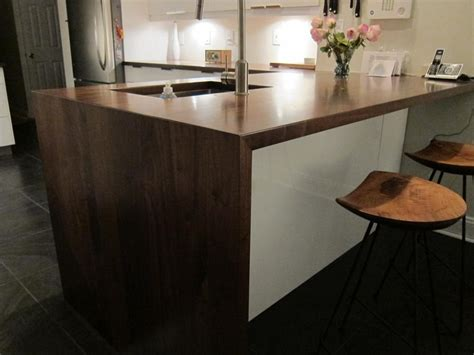 National Countertop by National Butcher Block Diy And Pre Fab Wood Countertops