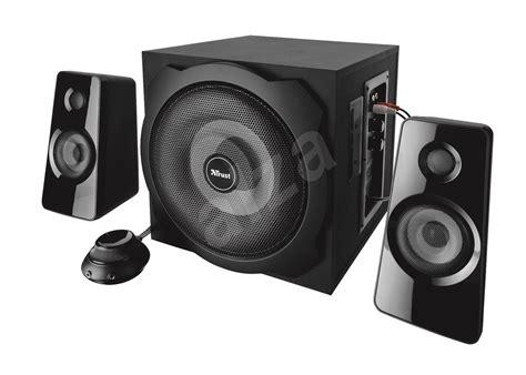Bluetooth Speaker 2 1 Dazumba Dw166g trust tytan 2 1 subwoofer speaker set bluetooth black speakers alzashop