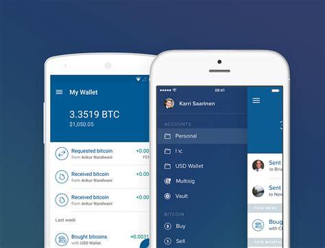 remodel app coinbase mobile angellist