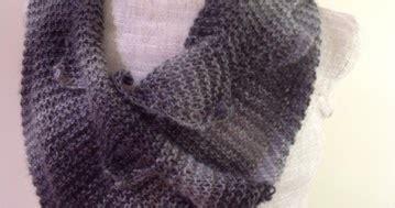 knitting bo definition undeniable glitter grey points cowl