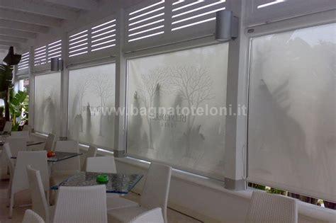 tende da esterno in pvc tende con cassonetto realizzazione artigianale di tende