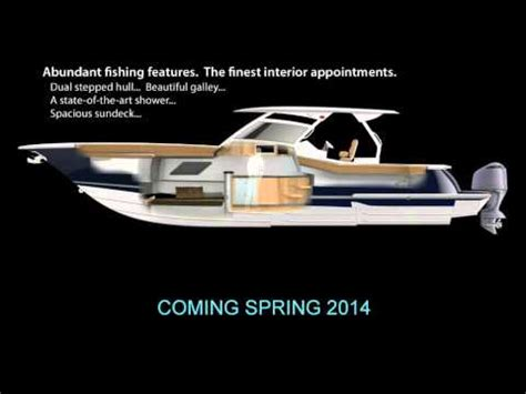 scout boats ratings scout boats new 420 lxf luxury sportfisher youtube