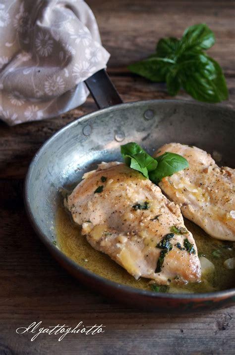 supreme di pollo supreme di pollo con parmigiano e basilico ricette