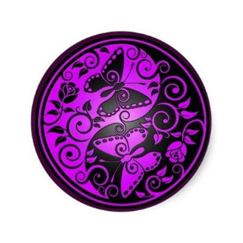 yin yang butterfly tattoo designs 106 best yin yangs images on