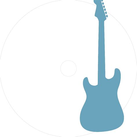 guitar card template invitations guitar shaped cards and guitars