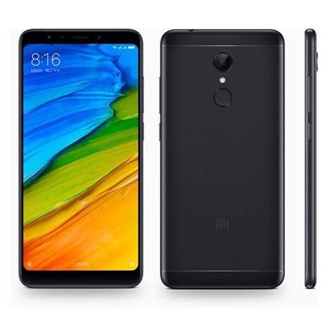 Xiaomi Redmi 5 Plus xiaomi redmi 5 plus versi 243 n global 4gb ram 64gb rom