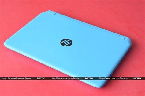 HP Pavilion 15 p029TX Review: Bright and Cheerful   NDTV