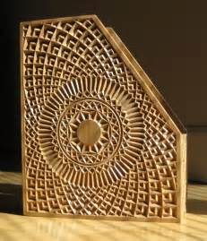 Corian Fabrication Wood Carving A Winning Magazine Holder With A Cnc