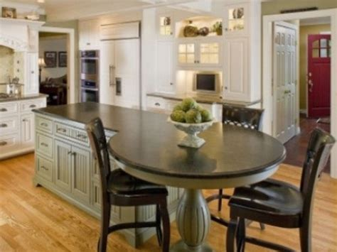 round kitchen island with seating modern round kitchen island interesting ideas interior