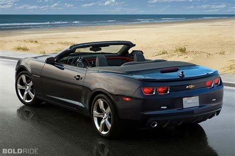 buy camaro ss chevrolet camaro ss convertible picture 7 reviews
