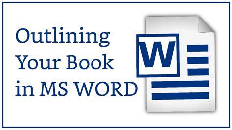 novel template word noshot info