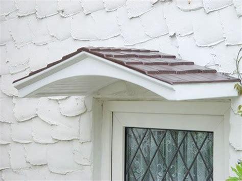 portico simple    side door exterior home