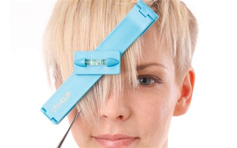 where to purchase creaclip for haircuts creaclip is here to save you from awful haircuts