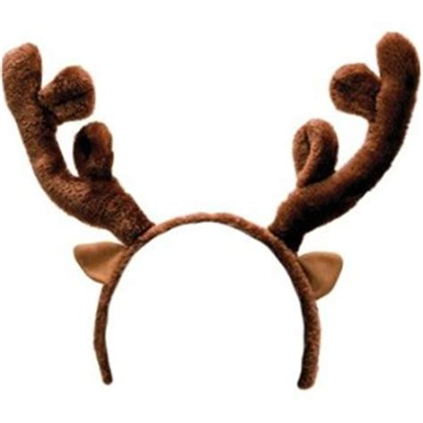 printable reindeer headband reindeer antler headband craft bing images