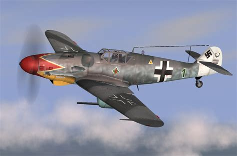 Best Selling Paint by Bf 109 G
