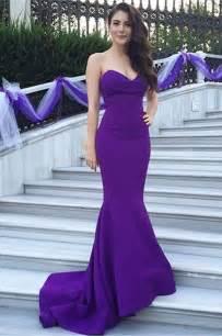 Dress evening dresses evening party dresses prom modern mermaid