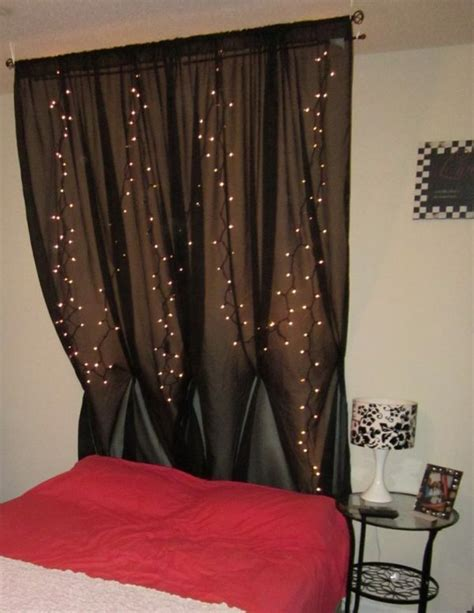 sheer curtains with lights behind pin by sofia garabedian on recipes to cook pinterest