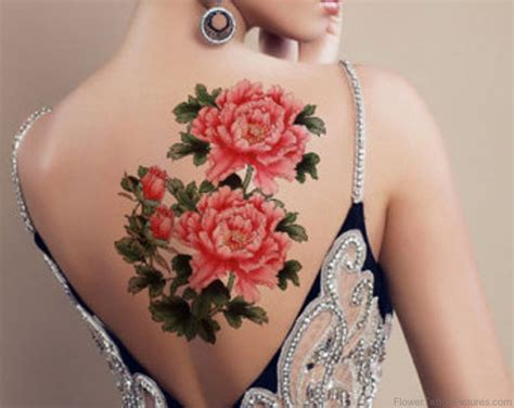 vintage floral tattoo 73 great vintage flower tattoos on shoulder