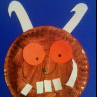 The Gruffalo Super Cute Book Craft Time Gruffalo