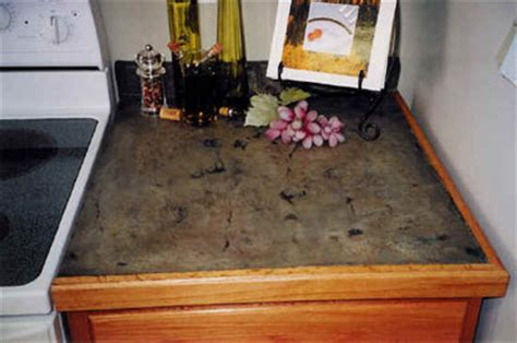 Concrete Additives For Countertops by Countertops Gallery Concrete Countertop System
