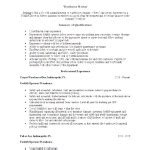 warehouse associate skills for resume free sles exles format resume curruculum