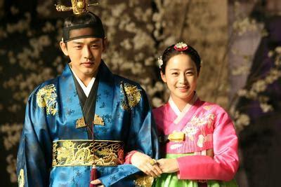 film drama korea kerajaan 5 rekomendasi drama korea romantis berlatar cerita