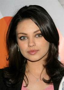 mila kunis eye color dreams and drama heterochromia iridis