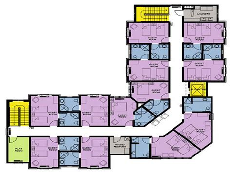 flooring guest house floor plans hotel design guest