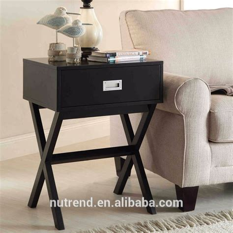 Simple Style Cheap Sofa Small Side Table Night Stand For Side Tables For Living Room Cheap