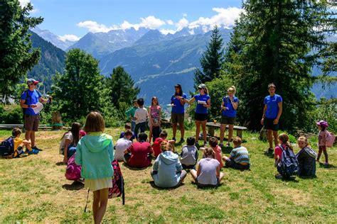 summer school international summer schools in switzerland alpine guru
