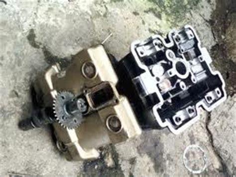 Piston Kit Gl Pro Npp Oversize 150 Dan 200 korek ekstrim honda cb 220cc dohc seputar sepeda motor