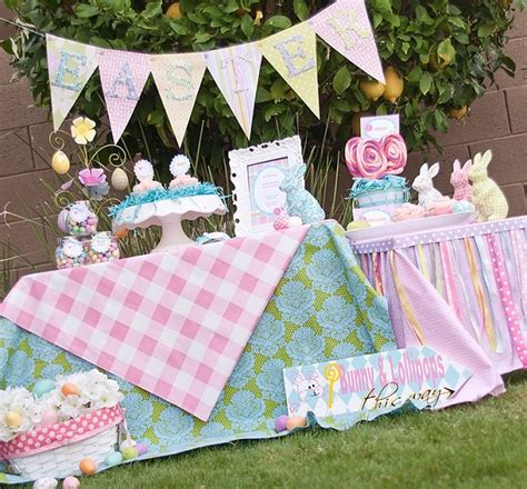 easter backyard decorations 38 cute easter decoration ideas for your garden