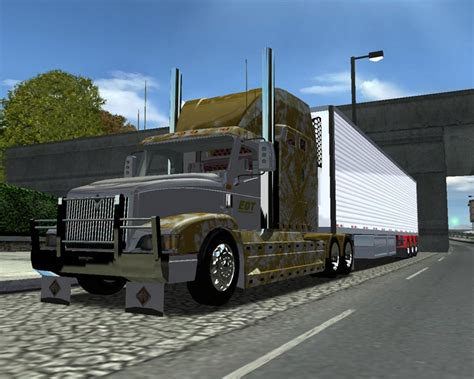 mod game haulin 18 wos haulin mods trucks sisnetusa com