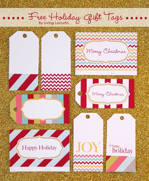 printable gift tags for holidays 296 free printable holiday gift tags the scrap shoppe