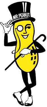 Who Owns Planters Peanuts by File Mr Peanut Png