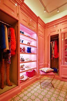 Christopher Walk In Closet by Closets On Gracie Wallpaper Dressing Rooms