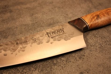 hand made kitchen knives ferraby knives blog ferraby knives