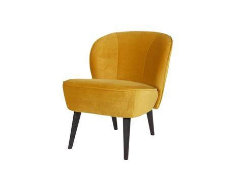 fauteuil oker fauteuil stof oker fauteuils weba meubelen