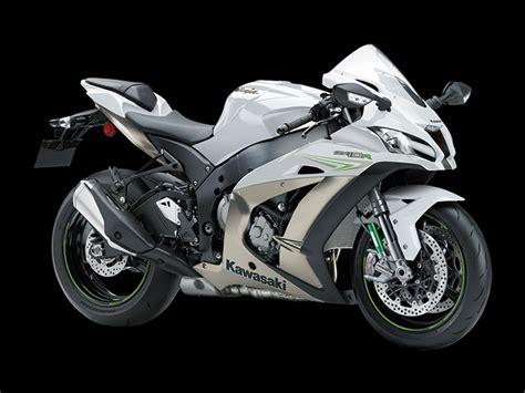 Www Kawasaki by Kawasaki Zx 10r Test Gebrauchte Bilder