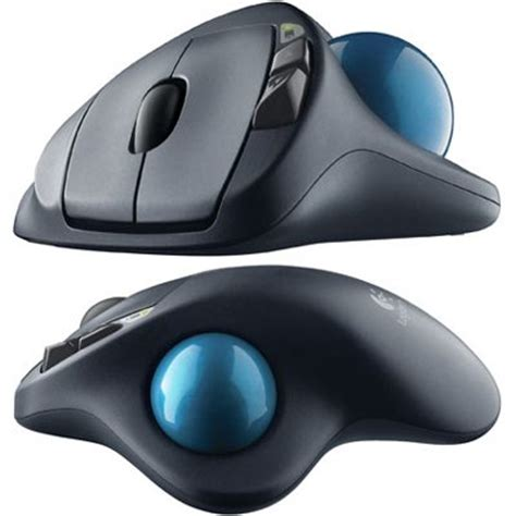 comfortable mouse logitech m570 wireless comfortable stable sculpted