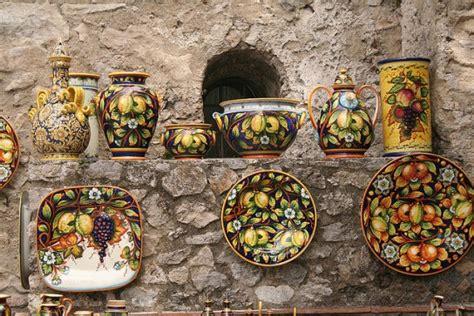 piccadilly ceramics amalfi italy lo shopping sulla costiera amalfitana