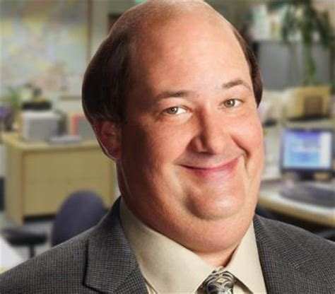 Brian The Office by Brian Baumgartner About The Office Nbc